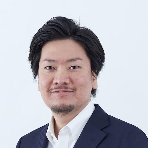 田中龍 顔写真